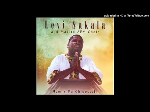 Levi Sakala - Sing'anga Mkulu (Hymns Pa Chipostoli) Zambia Music