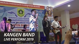 Kangen Band Live Full Terbaru 2019