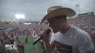 """On the DL"" with Dustin Lynch Ep 8 (S02): Hersey, PA"