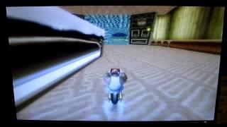 MKW Custom Track BKT DS Luigi S Mansion 3 04 127 By Rhodechill