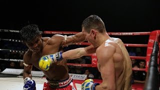 Topking World Series  TK3 Hong Kong   Buakaw Banchamek vs. Dmytro Konstantynov Full Video