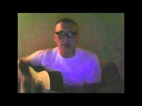 Autopilot Off  Wide Awake Nick Burton Acoustic Cover