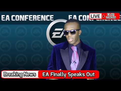 If The Owner Of EA Sports Was Black...