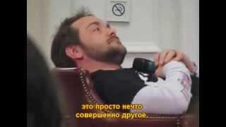 Кого бы ещё Марк сыграл в Сверхъестественном rus subs