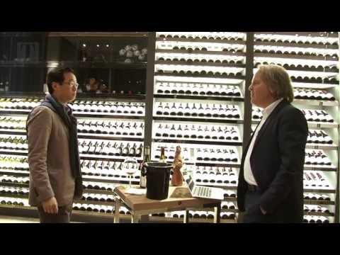 JAMESSUCKLING - Hong Kong Wine Challenge: Burgundy Etc - Red Burgundy
