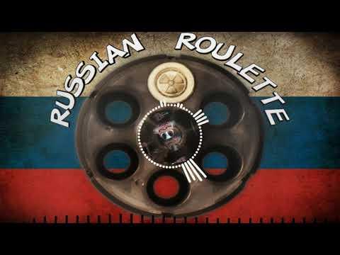 Mesney6 - Russian Roulette (Hardbass)
