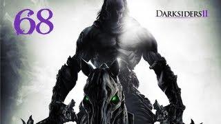 Скачать Прохождение Darksiders 2 Часть 68 Очищение Цитадели