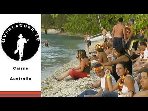 Cairns Diving Australia Travel HD