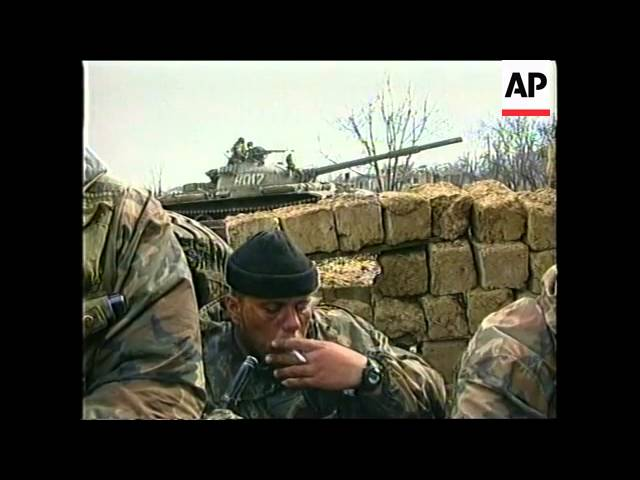 russia chechnya conflict essay Russian history, russia's war with chechnya, jihadism and radical islamism the ethnic russian as an enemy of islam: frame analysis of the kavkaz center news agency (2001-2004) typically, when analysing contemporary russian-chechen conflicts, the relegation of the nationalist struggle to a secondary role by the religious battle waged by the.