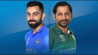 Live India vs Pakistan final champions trophy 2017 cricket match preview cric gully