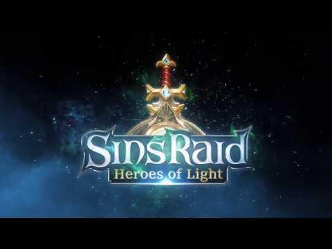 Sins Raid