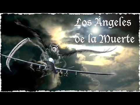 Los Ángeles De La Muerte. #CortoDocumentales