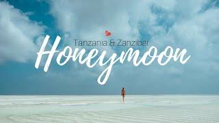 Tanzania and Zanzibar 2017: Trekking, Safari and Beaches