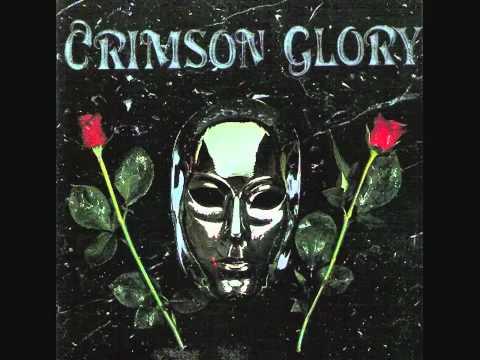 Crimson glory valhalla