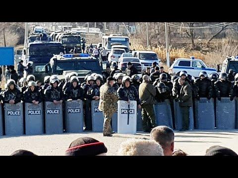 Этнический конфликт в Казахстане | АЗИЯ | 10.02.20