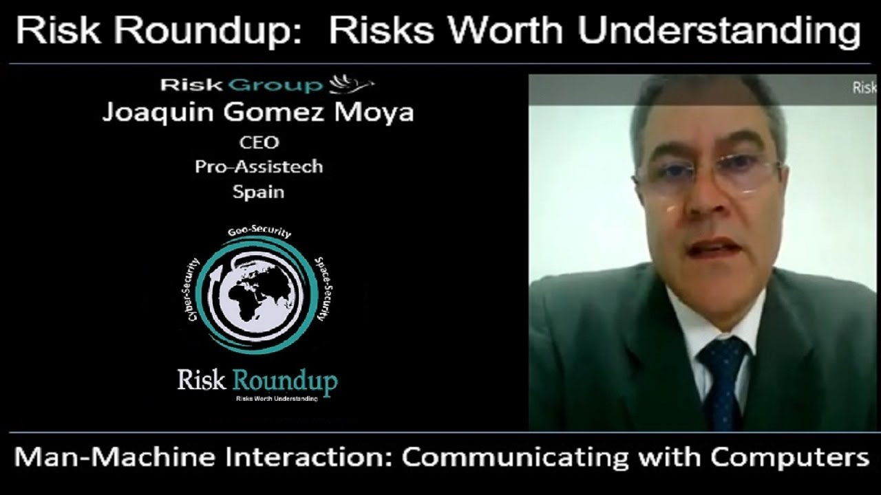 Man-Machine Interaction - Communicating with Computers - Risk Group