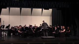 CCHS Cougar Band | MPA: Courtly Airs and Dances