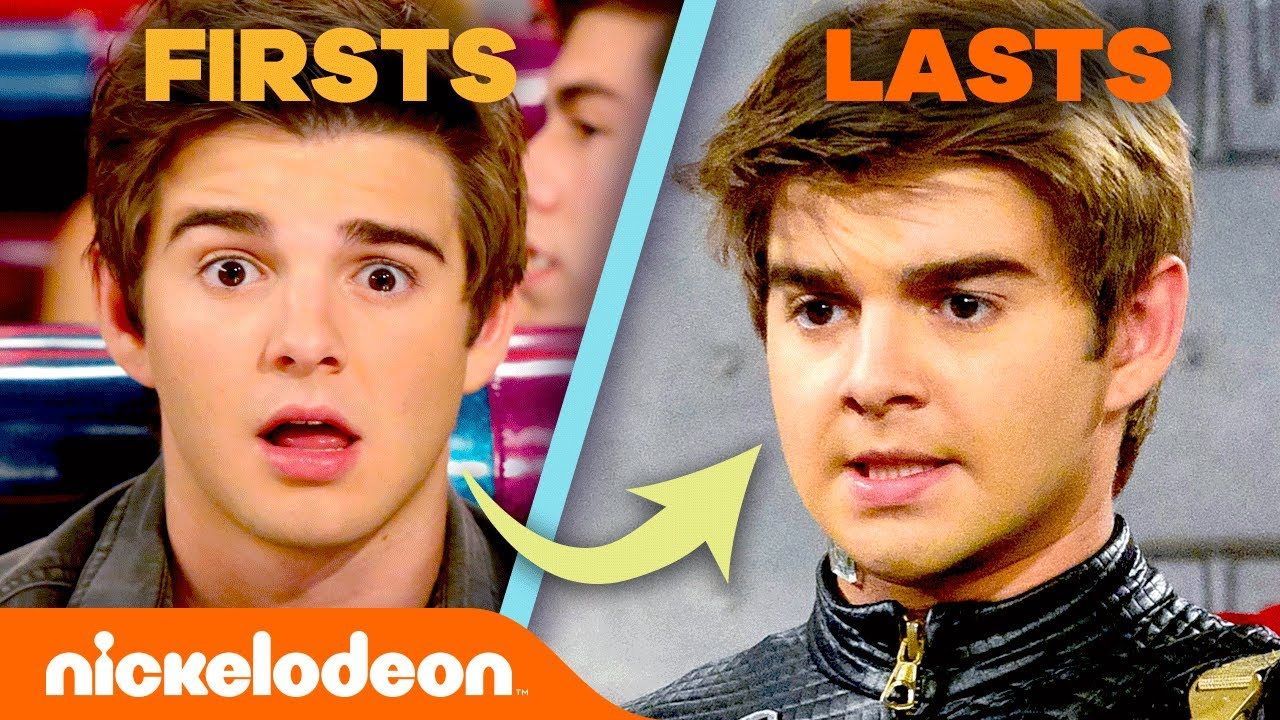 Download Max Thunderman's Best First & Last… Everything! | The Thundermans