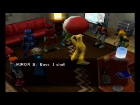 Pokemon Colosseum Part 3: Mommy, He Hit Me!