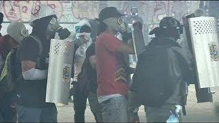 Venezuela. Nuovi scontri studenti-polizia a due giorni da ripresa negoziati