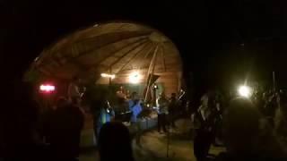 Кусочек с концерта в Новгороде