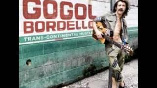 Gogol Bordello - Trans-Continental Hustle [Venybzz]
