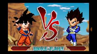 New Dragon Ball Super Android Game: Z Champions Gameplay