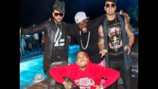 Wisin   Yandel   Algo Me Gusta De Ti ft  Chris Brown, T Pain  DJ Jonathan