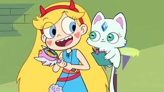 Звёздная принцесса и силы зла - серия 16, сезон 2 | Мультфильм Disney