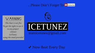 Yella Beezy - Them People Instrumental Type Beat [Prod. By IceTunez]