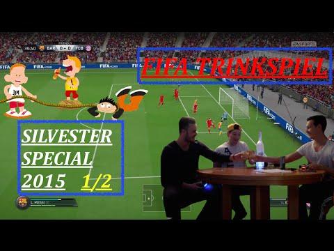 Fifa Trinkspiel