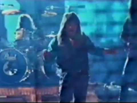 FRONTLINE - Another Love Melodic Rock Hard Rock HQ Video 1994