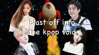 sending my kpop ass to space   toastertopia