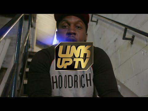 Tiny Boost - Scarred For Life [Music Video]   Link Up TV