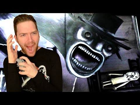 The Babadook - Movie Review