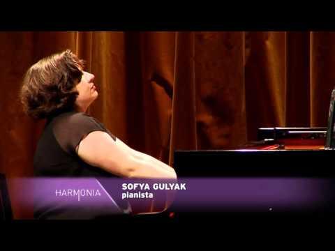 Sofya Gúlyak - Harmonia