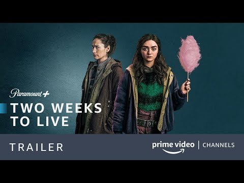 Two Weeks To Live | Trailer oficial | Prime Video Channels