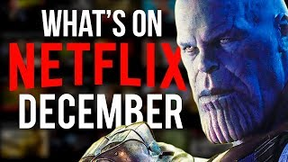 What's Coming To Netflix December 2018 (New Netflix Shows & Movies for This Christmas)