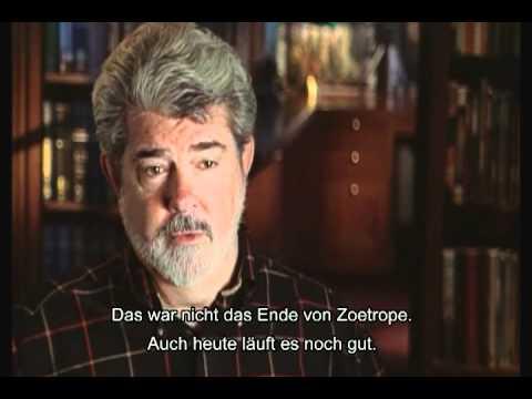 Das Vermächtnis Der Filmemacher: Die Frühen Jahre Von American Zoetrope (3/3)