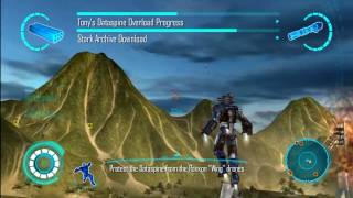 Iron Man 2 Walkthrough - Part 2
