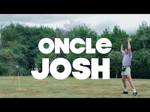 ONCLE JOSH - CHAISE