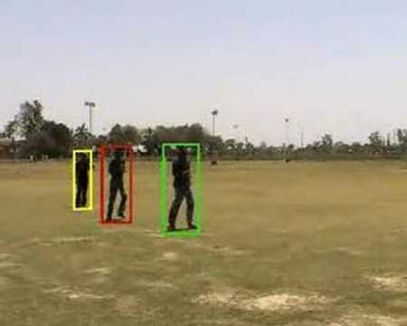 Multiple Person Tracking Under Complex Motion and Occlusion
