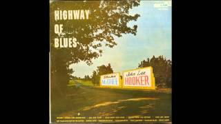 Stick McGhee & John Lee Hooker - Highway of Blues