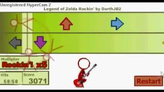 SCGM2D - Zelda Perfect (Amateur)
