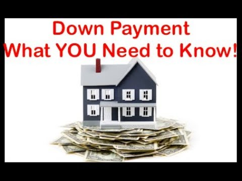 down-payment---what-you-need-to-know!