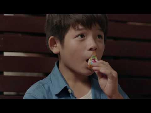 Quảng cáo phô mai Con Bò Cười - TVC Tết 2017