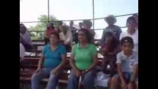 LOS BRONCOS DE REYNOSA EN SOTO LA MARINA TAMAULIPAS