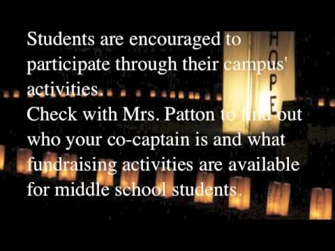 Rosebud Lott Middle School January 31 Announcements