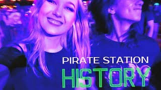 PIRATE STATION HISTORY 2017 MOSCOW 21.10.2017