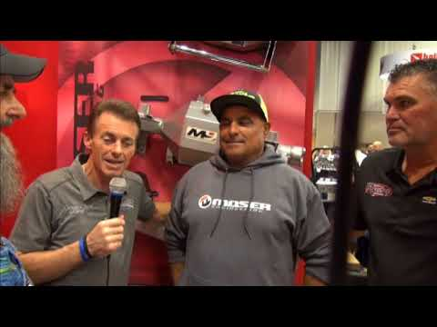 Clay Millican interview